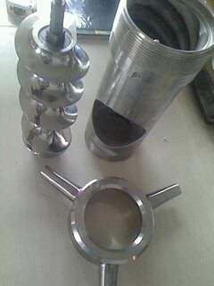 Stainless Investment Casting