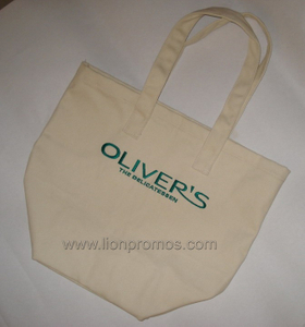 Personaized Eco Friendly Cotton Canvas Tote Bag