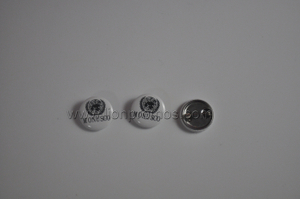 United Nation Metal Badge