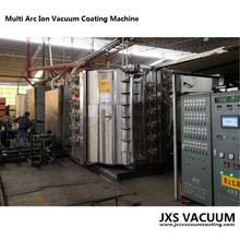 Ceramic Tile Vacuum Coating Machine System