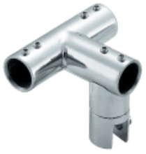 Bathroom Pipe Connector (FS-633)
