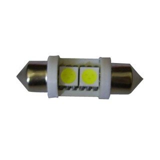 Lámpara LED (T10 * 31-2SMD)