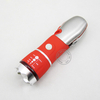 LED Flashlight with Multi Tool And Hidden Hammer And Cutter