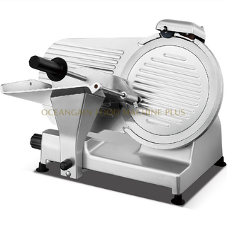 Frozen Meat Slicer Machine Electric Meat Slicer Meat Cutting Machine ZMSD-300