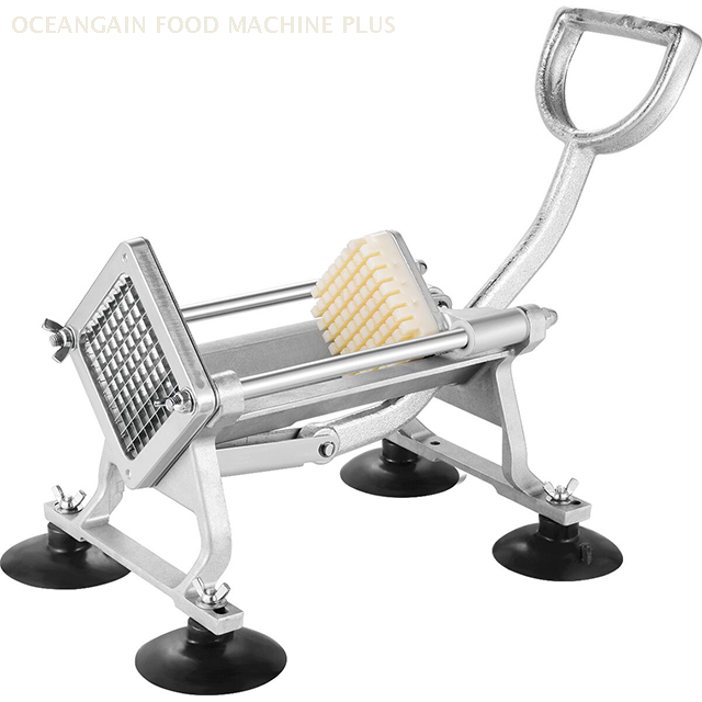 Fresh Potato Chips Making Machine Price for Factory ZJG-04