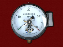 PG-067 Magnetic electric contact Pressure Gauges