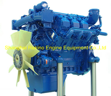 Deutz BF6M1015C-LA G1B 244KW diesel engine motor for 60HZ generator