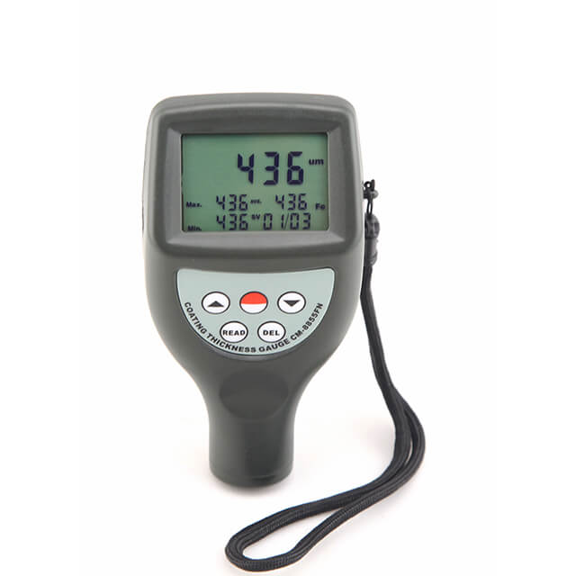 CM-8855 Coating Thickness Gauge