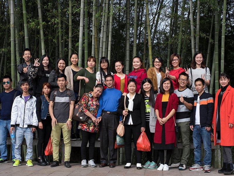 2-Day-Tour-In-Zengcheng,-Guangzhou