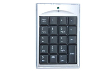 Number Keypad for Laptop (KB-311)