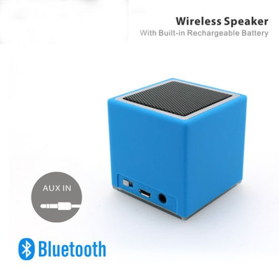Portable Bluetooth Speaker Style No. SPB-P06