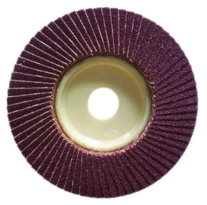 Flap Disc For Metal