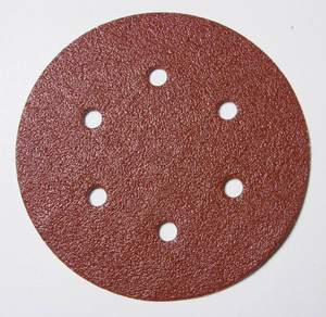 Velcro Disc For metal working