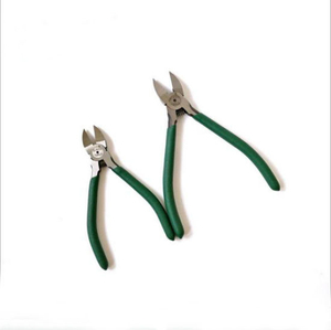 Factory Outlet 5.5 Inch 6 Inch Oblique Pliers Spring Electronic Pliers