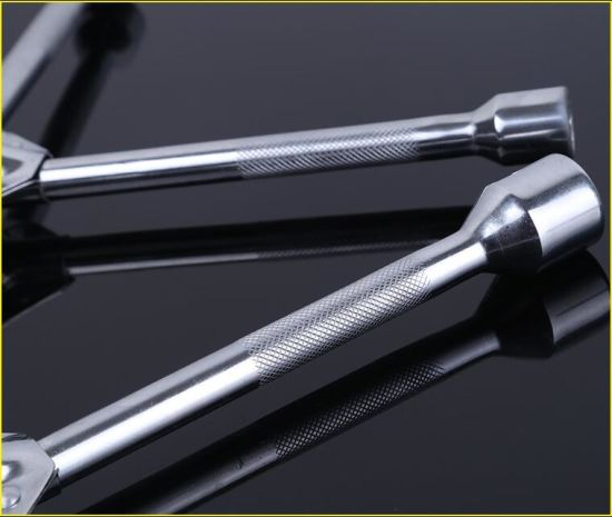 Four-Way Socket Wrenches
