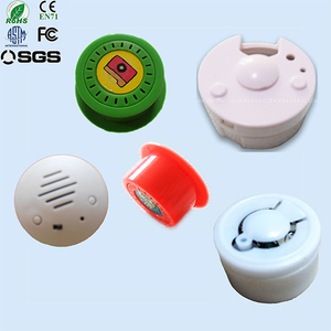 Small micro recordable sound chip sound module with motion sensor & light sensor