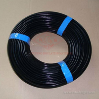 2753 Silicone Varnish Fiberglass Sleeve