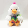 Fashion Easter Gift Duck Plush Toy for Child