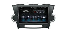 2009 Toyota Highlander Car DVD player Radio GPS Navigation Stereo Head units TV (Fits: Highlander)