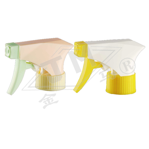 E Trigger Sprayer