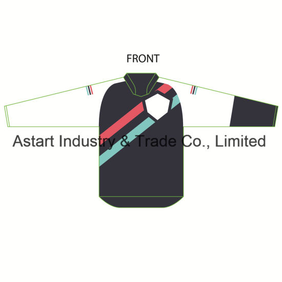 Sublimation Customized Apparel Motorcycle Racing Clothing