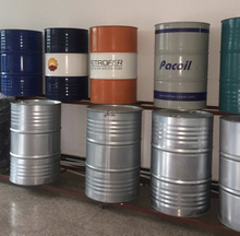 Stainless Steel Barrel Drum Production Line