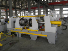 High Speed Automatic Steel Drum Production Line