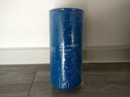 Sdlg Oil Filter 4110000054305 for Shangchai Engine C6121