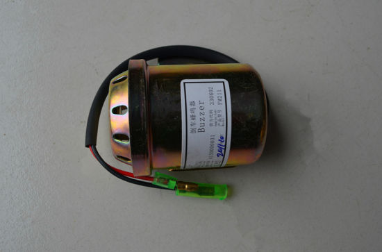 Sdlg LG916 LG918 Wheel Loader Spare Parts Buzzer FM211 4130000031