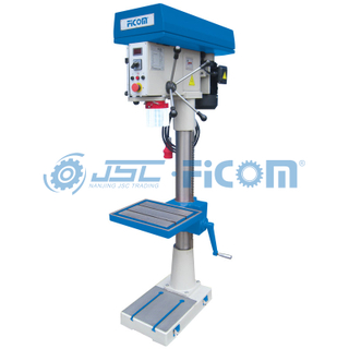 D320/D350 Drilling Machine