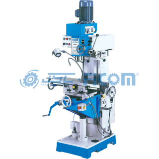 MD50(B)/MDH50(B) Milling&Drilling Machine