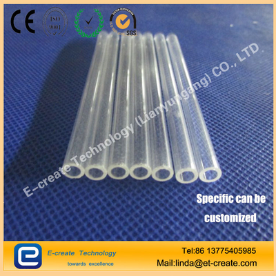 Quartz glass liner Gas chromatograph Splitless splitless liner Capillary injection port Chromatographic accessories