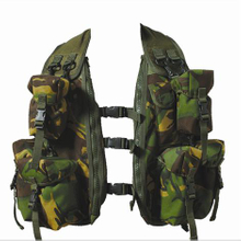 (TV02) Military Tactical Vest