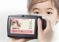 Sw800 China Top Quality Child Optometry Machine Ocular Screening