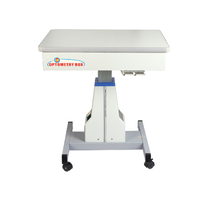 AT-3ADT Motorized Table