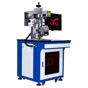 Three Axis Rotary Marking Machine
