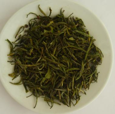 Huo Shan Yellow Tip (Tip Grade Yellow Tea)