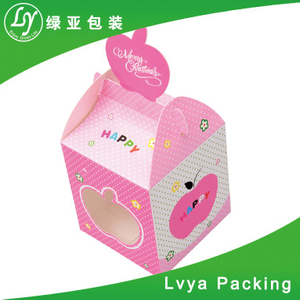 Chinese wholesale suppliers deluxe design factory price paper box
