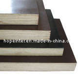Black Film Faced Plywood/Film Faced Plywood (HL011)