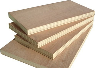 Ordinary Plywood, Commercial Plywood 18*1220*2440mm