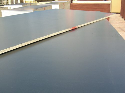 21mm Fsc Plywood with Combined Core WBP Glue AA Grade