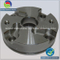 CNC Machining Parts Stainless Steel Flange for Machinery (ST13026)