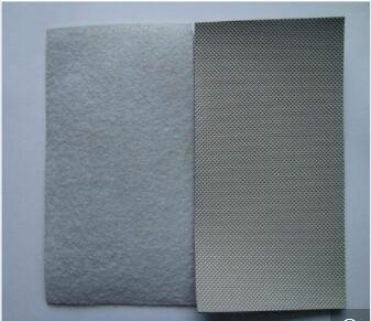 Parking Beck Materials-PVC Waterproof Construction Membrane with High Tearing Strength