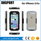 Waterproof Mobile Phone Protective Cover Case for iPhone 5/5s