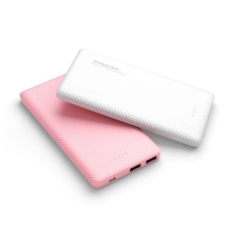 Pineng Pn-958 10000mAh Power Bank New Arrival 2017