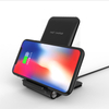 Universal QI Wireless Fast Charger for IPhone Desktop Wireless Fast Charger Portable Wireless Charger for Samsung