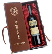 奥里斯坦 高级珍藏干红葡萄酒