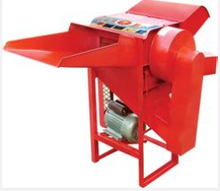 Multifunctional thresher threshing machine