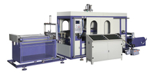 MX700X1200 Semi Automatic Vacuum Forming Machine