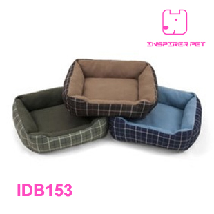 Rectangular Pet Bed